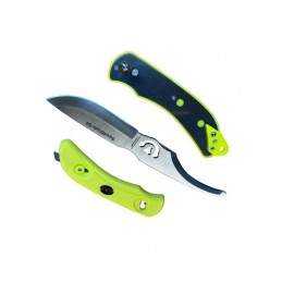 EKA Swingblade G4 Lime