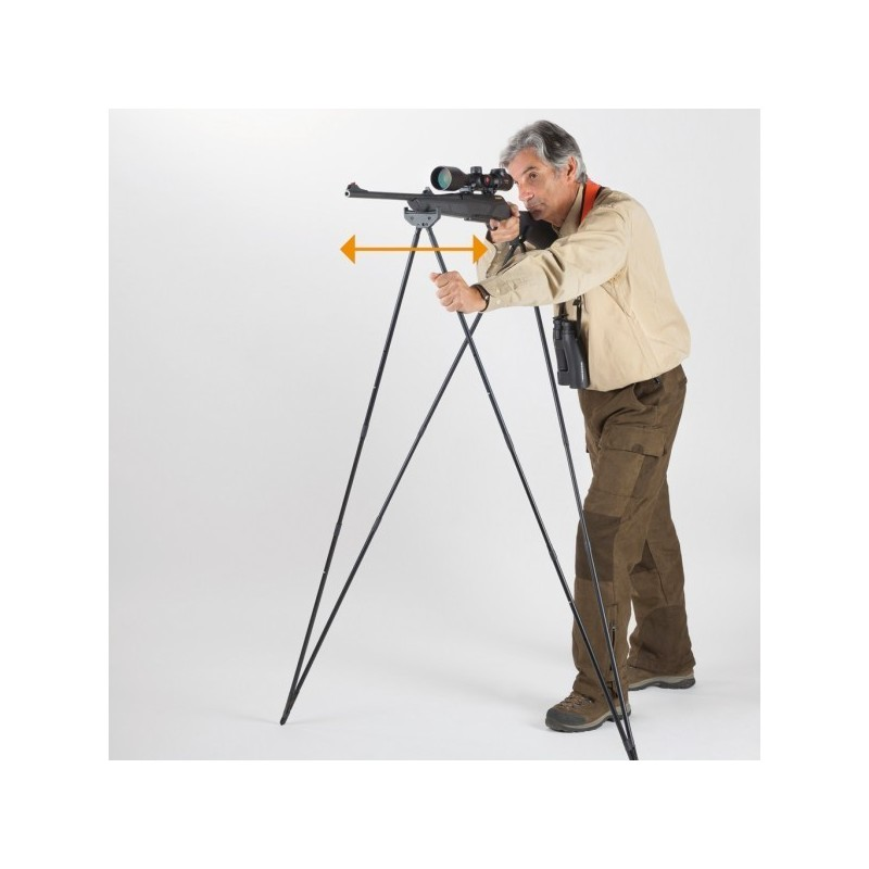 Do-All Outdoors Big Yellow Clay Target Thrower