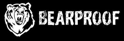 BEARPROOF