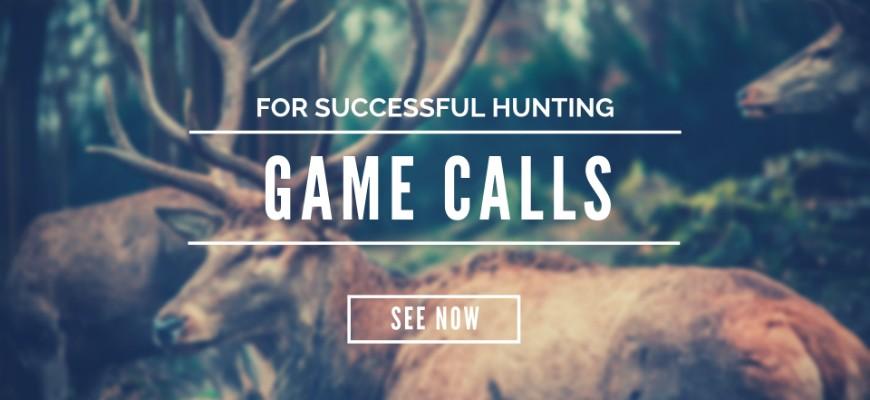 Game call